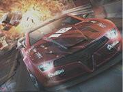 Stunt Car Escape Drive