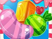 Merge Candy Saga