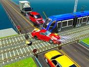Rail Road Crossing 3D