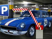 Car Parking Simulator: Classic Car Park