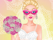 Super Barbie Bride