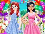 Princess Girlfriends Reunion