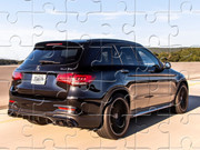Mercedes Benz Glc63 Puzzle