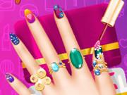 My Pinterest Nails Design