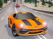 Highway GT Speed Car Racer