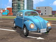 Mafia Car 3D Time Record Challenge