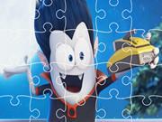 Spookiz Jigsaw