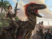 Dinosaurs Survival The End Of World