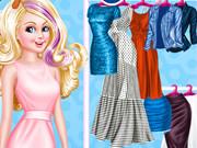 Barbie Unboxing Challenge