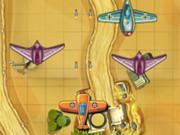 Plane War