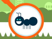 Mr. Ant