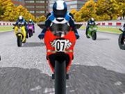Moto Speed Gp