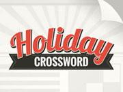 Holiday Crossword