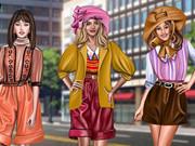 Urban Safari Fashion