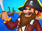 Find Pirates Treasure