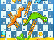 Snake On Ladders
