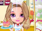 Baby Halen Cook Style