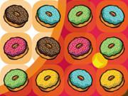 Tasty Donut Match3