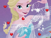 Ice Princess Hidden Hearts