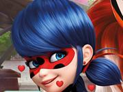 Ladybug Find Hidden Hearts