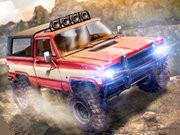 Offroad 4x4 Hilux Jeep Drive Prado Monster