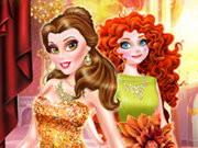 Autumn Queen Beauty Contest