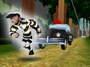 Prison Escape Runner