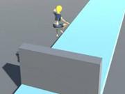 Run Wall Jump 2020