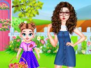 Baby Taylor Little Gardener