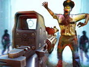 Dead Target Zombie Shooting Game