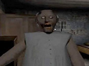 Scary Granny : Horror Granny Games