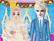 Frozen Wedding Planner