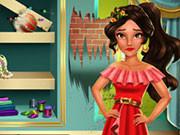 Latina Princess Magical Tailor