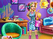 Gwen College Room Prep