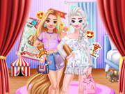 Princesses Fun Park