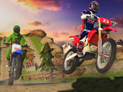 Bike Stunt Racing 3D