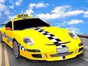 City Taxi Simulator 3D