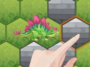 Dinosaur Block