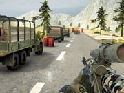 Fps Shooting Strike : Modern Combat War