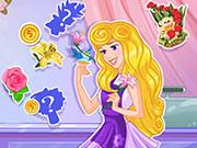 Princess Ava's Flower Shop