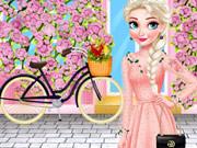 Elsa Stylish Roses