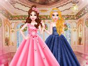 Princesses Best rivals