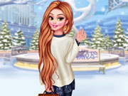 All Year Round Fashion Addict Belle