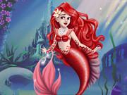 Mermaid Princess Maker