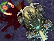 Carmageddon Zombie Drift