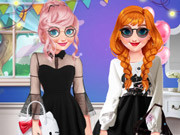 Annie's fun Party