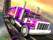 Impossible Truck Drive Simulator 3D