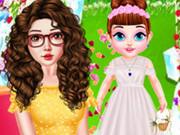 Baby Taylor Flower Girl