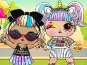 Baby Doll Vsco Girl