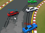 Fantastic Pixel Car Racing Multiplayer